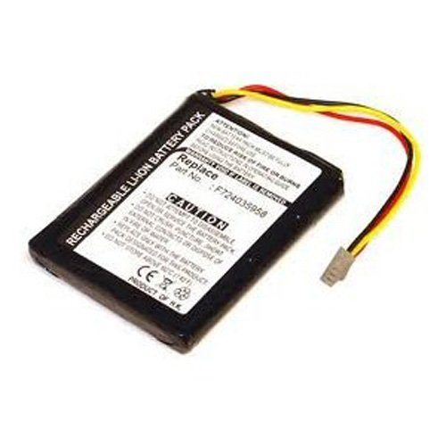 1200mAh-Extended-Battery-for-TomTom-One-IQ-V2-V3-V4-XL-XL-S-GPS-Devices-Not-compatible-with-any-of-the-TomTom-One-N14644-GPS-Unit-0