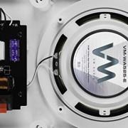 2-VM-AUDIO-ELUX-525-175-Watt-2-Way-In-Wall-Surround-Sound-Home-Speaker-Pair-0-1