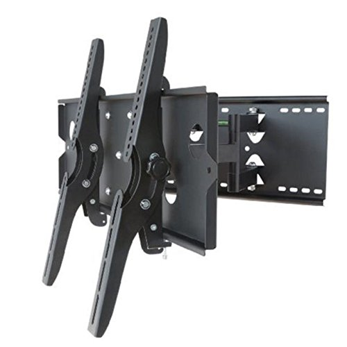 2xhome New Tv Wall Mount Bracket Secure Cantilever Led