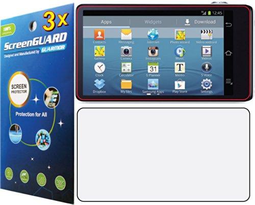 3x-Samsung-Galaxy-Camera-II-2-EK-GC200-Premium-Clear-LCD-Screen-Protector-Cover-Guard-Shield-Protective-Film-Kit-GuarmorShield-No-Cutting-0