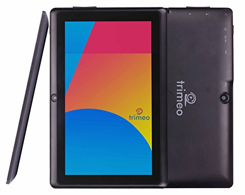 7-Trimeo-TM-Quad-Core-8GB-HD-1024-X-600-2015-Model-Android-442-Kitkat-Tablet-Pc-Silicone-Protection-Dual-Camera-WiFi-Supports-Google-Playstore-Youtube-Netflix-3D-Games-Black-0