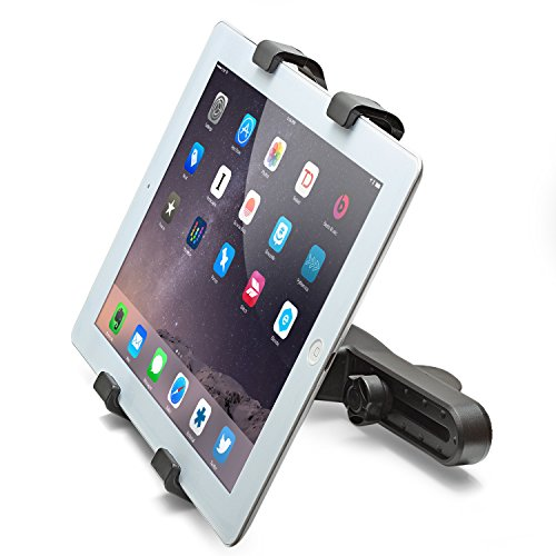 Aduro Car Mount For Ipad And Tablet Reviews