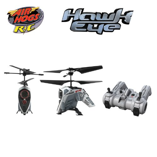Airhogs hawk eye