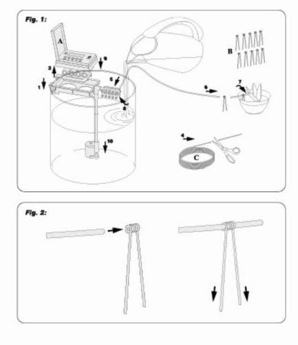 MICROCONTROLLER BASED DRIP IRRIGATION SYSTEM – P.Ashok & K.Ashok
