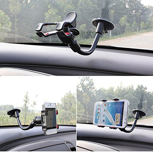 iphone 5 car mount brila 174 easy to use universal car mount for smartphones 1520
