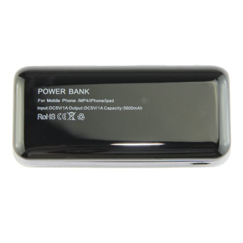 CBD-black-5600mAh-Portable-Charger-External-Battery-Pack-Power-Bank-for-iPhone-5S-5C-5-4S-4-iPod-Apple-Adapters-Not-Included-Samsung-Galaxy-S4-S3-S2-Note-2-Note-3-HTC-One-M8M78XT-Most-Android-Smart-Ph-0-0