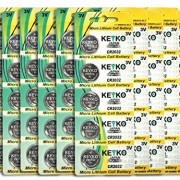 CR2032-3V-Micro-Lithium-Coin-Lithium-Cell-Battery-2032-Genuine-KEYKO–50-pcs-Pack-10-Blisters-0