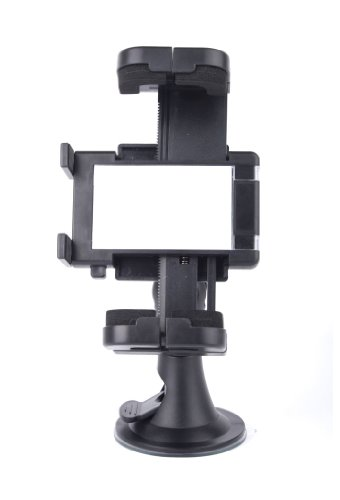 DURAGADGET-Firm-Anti-Shake-In-Car-Windscreen-Dashboard-Phone-Mount-For-Takara-GP67-GPS-0-2