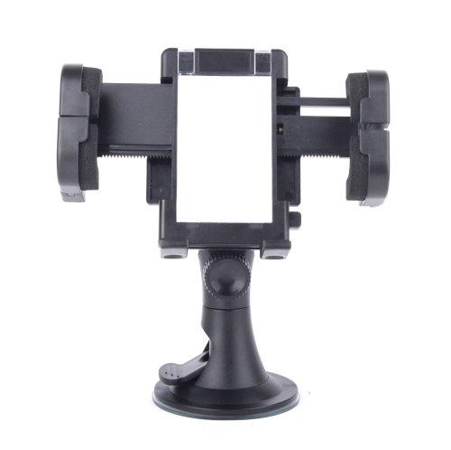 DURAGADGET-Firm-Anti-Shake-In-Car-Windscreen-Dashboard-Phone-Mount-For-Takara-GP67-GPS-0-3