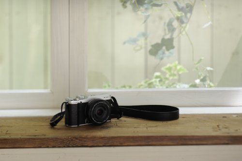 Fujifilm-X-M1-Compact-System-16MP-Digital-Camera-Kit-with-16-50mm-Lens-and-3-Inch-LCD-Screen-Black-0-30
