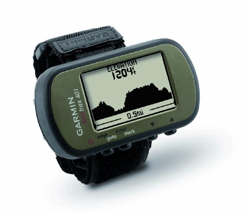 Garmin-Foretrex-401-Waterproof-Hiking-GPS-0-0