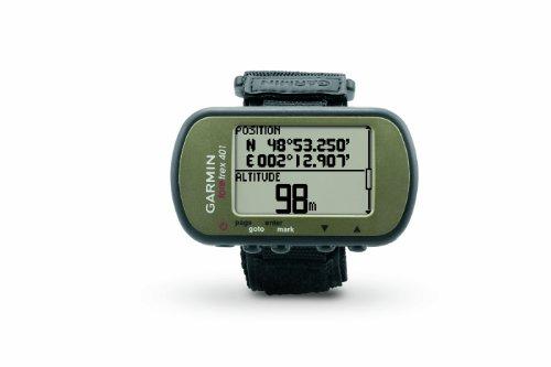 Garmin-Foretrex-401-Waterproof-Hiking-GPS-0