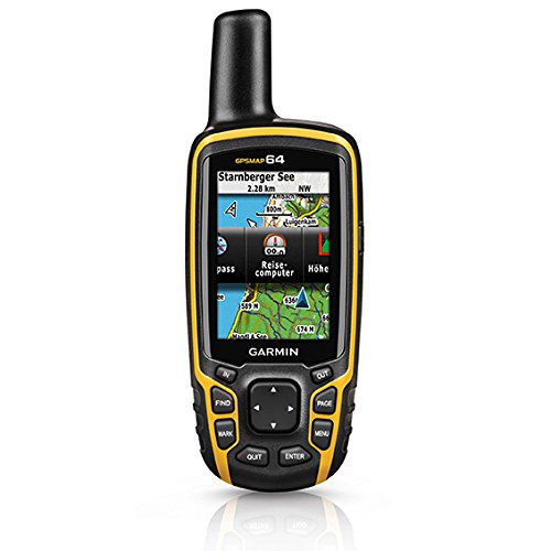Garmin-GPSMAP-64-Worldwide-with-High-Sensitivity-GPS-and-GLONASS-Receiver-0-0