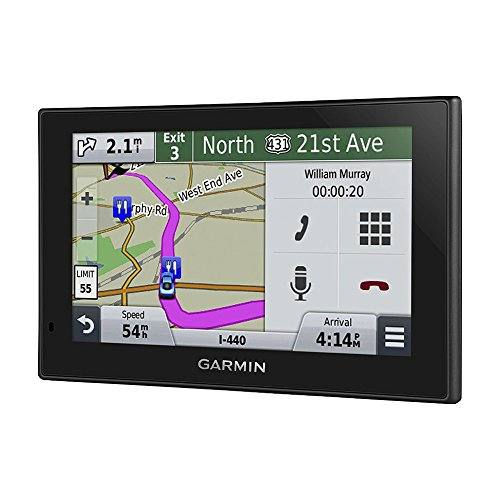 Garmin-Nuvi-2589LMT-010-01187-05-North-America-Bluetooth-Voice-Activated-5-inch-Lifetime-Maps-and-Traffic-USA-Canada-Mexico-Maps-GPS-Friction-Mount-Bundle-Includes-GPS-and-Garmin-Portable-Friction-Das-0-3