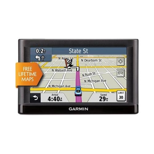 Garmin-nuvi-52LM-5-GPS-Navigation-with-Lifetime-Map-Updates-Certified-Refurbished-0