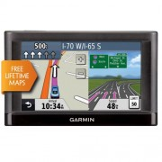 Garmin-nvi-42LM-43-Inch-Portable-Vehicle-GPS-with-Lifetime-Maps-US-Certified-Refurbished-0