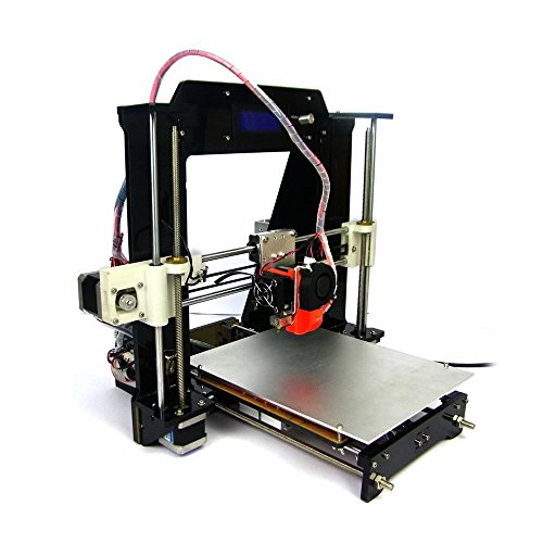 hictop 3d printer how to connect