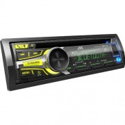 JVC-In-Dash-Bluetooth-CD-Stereo-Receiver-Detachable-Face-and-USB-Port-with-Custom-Color-Illumination-6-Key-Presets-Aux-Input-USB-Port-for-iPhone-iHeartRadio-Link-Capability-and-Pandora-Internet-Radio–0-2