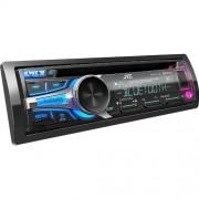 JVC-In-Dash-Bluetooth-CD-Stereo-Receiver-Detachable-Face-and-USB-Port-with-Custom-Color-Illumination-6-Key-Presets-Aux-Input-USB-Port-for-iPhone-iHeartRadio-Link-Capability-and-Pandora-Internet-Radio–0-4