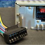 JVC Wire Harness Plug DVD KS KD QAM0397-002 - Erics Electronics Kd Sx Jvc Wiring Harness on