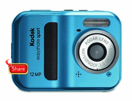 Kodak-EasyShare-Sport-C123-12-MP-Waterproof-Digital-Camera-Blue-0-0