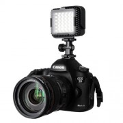 Neewer-CN-LUX360-5600K-Ultra-Bright-36-Dimmable-LED-Camera-Video-Light-with-Optical-Filter-for-DV-Camcorder-Canon-Nikon-Olympus-Pentax-and-Other-DSLR-Cameras-0