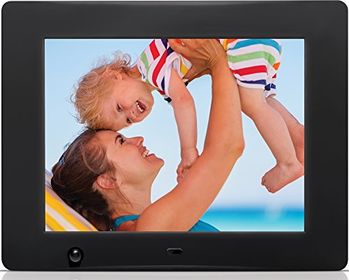 nixplay 8 inch wi fi cloud digital photo