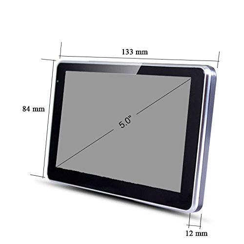 tomtom gps how to fix black screen