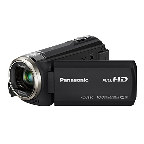 Panasonic-HC-V550K-Full-HD-Wi-Fi-Enabled-90X-Stable-Zoom-Camcorder-with-3-Inch-LCD-Black-0