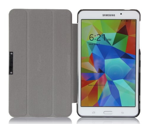 info for c8944 933a6 ProCase SlimSnug Cover Case for Samsung Galaxy Tab 4 7.0 Tablet 2014 ...