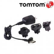 TOMTOM-ORIGINAL-OEM-MICRO-USB-World-HOME-TRAVEL-CHARGER-AC-ADAPTER-WITH-INTERNATIONAL-POWER-CONNECTOR-SET-FOR-TOM-TOM-GO-LIVE-820-825-Start-20-Via-1400-1405-1435-1500-1505-1535-110-120-125-T-M-TM-Euro-0