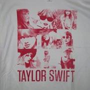 Taylor-Swift-White-Squares-Shirt-Tshirt-Youth-Medium-0