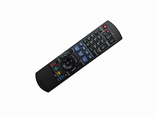 Universal-Replacement-Remote-Control-For-Panasonic-DMP-BD65K-N2QAKB000078-DMP-BD89-Blu-ray-DVD-BD-Player-0