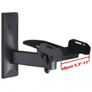 VideoSecu-One-Pair-of-Side-Clamping-Speaker-Mounting-Bracket-with-Tilt-and-Swivel-for-Large-Surrounding-Sound-Speakers-MS56B-3LH-0-0