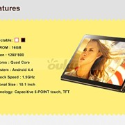 101-Inch-Android-44-Phablet-Quad-Core-Tablet-PC-High-Definition-Screen-1280×800-Wifi-Bluetooth-3G-Unlocked-Smartphone-Cell-PhoneTablet-2GB-16GB-Dual-Camera-and-Dual-SIM-Cards-Slots-Black-0-0