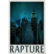 13×19-Rapture-Retro-Travel-Poster-0
