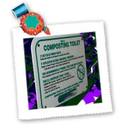 3dRose-qs565091-This-is-a-Composting-Toilet-Sign-in-a-Bathroom-in-Snow-Canyon-State-Park-Utah-Quilt-Square-10-by-10-Inch-0