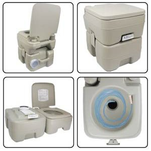 5-GAL-Portable-Camp-Toilet-Camping-Flush-Potty-0-0