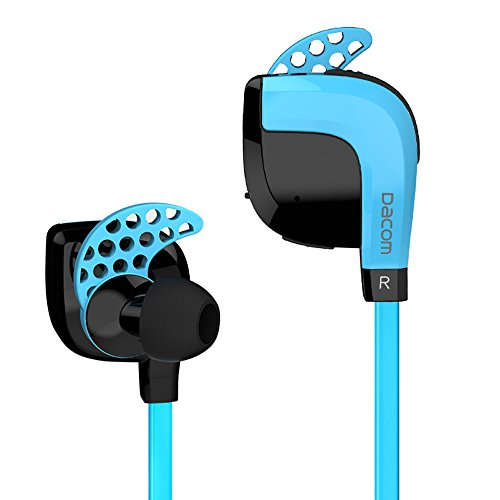 bluetooth headsets ecandy mini lightweight bluetooth and nfc music sport earb. Black Bedroom Furniture Sets. Home Design Ideas