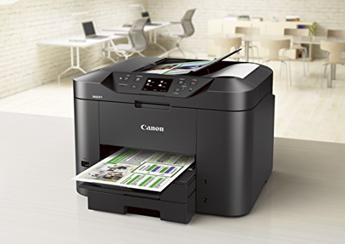 Canon-MAXIFY-MB2320-Wireless-Office-All-In-One-Inkjet-Printer-with-Mobile-and-Tablet-Printing-Black-0-3