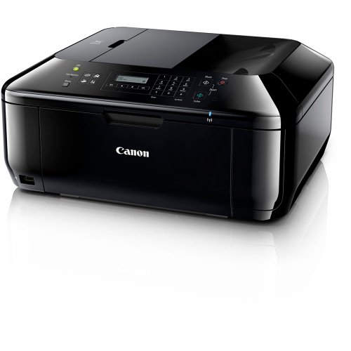 Canon PIXMA MX432 Wireless Color Photo Printer with ...
