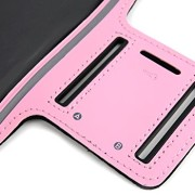 DURAGADGET-Exclusive-Unisex-Sports-Armband-in-Pink-Running-Cycling-Gym-Smartphone-Case-for-The-NEW-Microsoft-Lumia-540-2015-Release-0-1