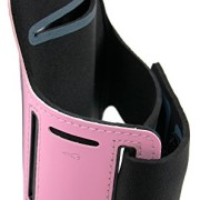 DURAGADGET-Exclusive-Unisex-Sports-Armband-in-Pink-Running-Cycling-Gym-Smartphone-Case-for-The-NEW-Microsoft-Lumia-540-2015-Release-0-3