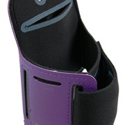 DURAGADGET-Exclusive-Unisex-Sports-Armband-in-Purple-Running-Cycling-Gym-Smartphone-Case-for-The-NEW-Microsoft-Lumia-540-2015-Release-0-3