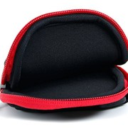 DURAGADGET-High-Quality-Exclusive-Black-Red-Neoprene-Sports-Armband-Case-Running-Cycling-Gym-Smartphone-Case-Holder-for-NEW-Microsoft-Lumia-532-435-0-3