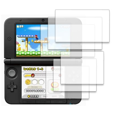 EMPIRE-Nintendo-3DS-XL-3-Pack-of-Invisible-Screen-Protectors-0