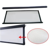 Excelvan-Portable-Collapsible-Projector-Projection-Screen-100-Inch-169-PVC-Fabric-Matte-White-with-11-Gain-Packaged-In-Rolls-for-Home-Theater-Education-Conference-Presentation-100Inch-169-0-2