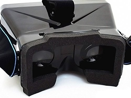 FitSand-Virtual-Reality-VR-Mobile-Phone-3D-Video-Glasses-3D-Movies-Games-with-Resin-Lens-for-35-to-56-inch-Smartphones-Google-Cardboard-0-4