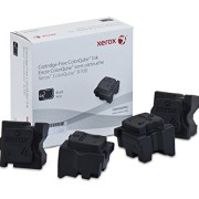 Genuine-Xerox-Black-Solid-Ink-4-Sticks-for-use-with-the-Xerox-ColorQube-8700-Part-108R00994-0