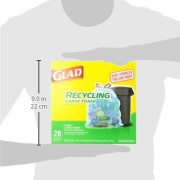 Glad-Recycling-Drawstring-Large-Trash-Bags-Blue-30-Gallon-28-Count-0-0